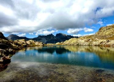 Lacs Morgons