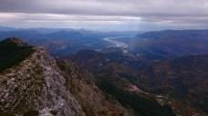 Mont Vial - Club randonnée 06 - Altiplus - 11