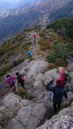 Mont Vial - Club randonnée 06 - Altiplus - 23
