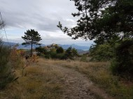 Mont Vial - Club randonnée 06 - Altiplus - 51