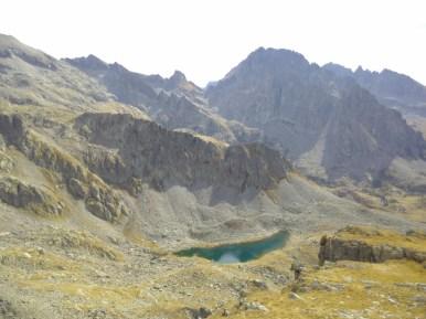 lac de fenestre