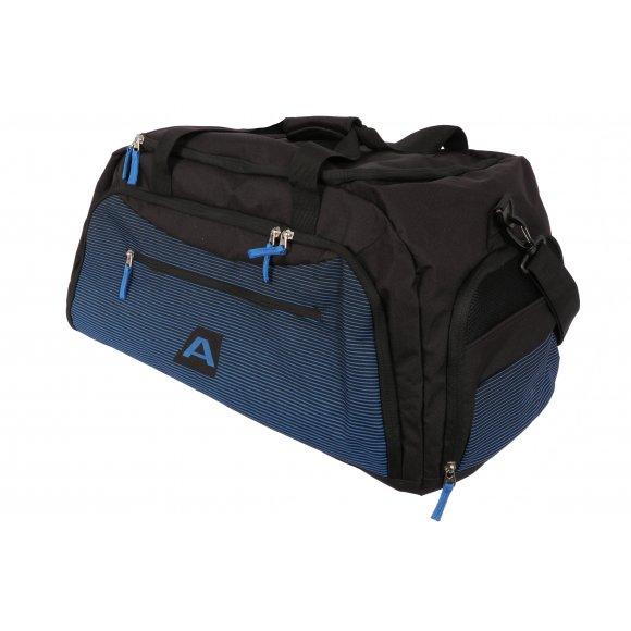 Pánská Sportovní Taška Alpine Pro Sebo Mbgl004 Černá (MBGL004990GL 60L) od  Altisport 223e55b4f5