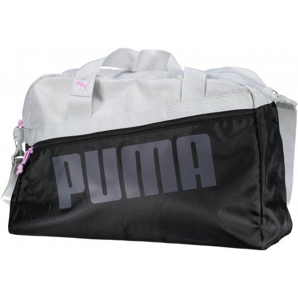 Dámská Sportovní Taška Puma Dancer Grip Bag 07546401 Puma Black Gray Violet  (07546401 UNI) 00ceb5bb8b