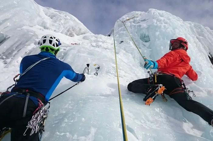 Top 5 des sports de montagne les plus extrêmes