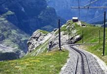 trains de montagne