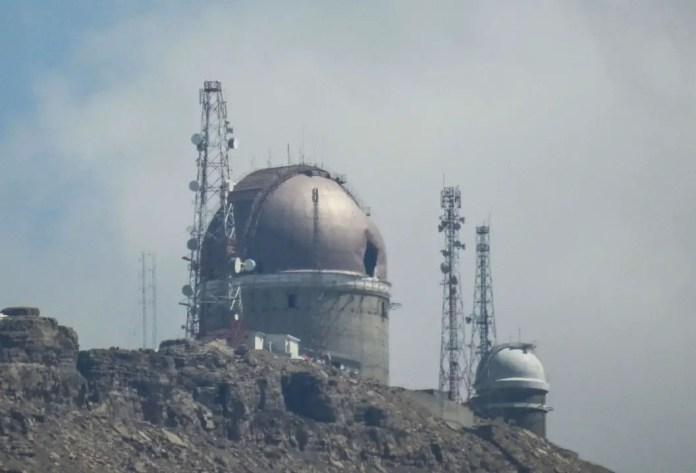 telescope kurdistan