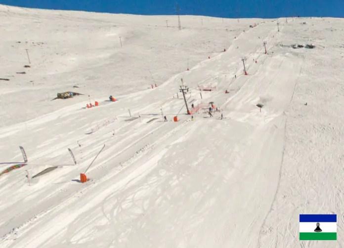 ski lesotho