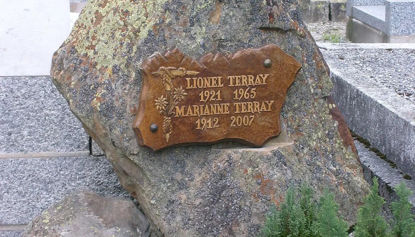 lionel terray
