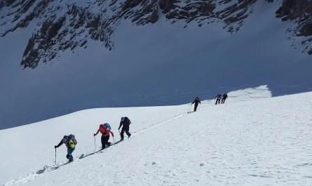 Coupe de France de Ski Alpinisme