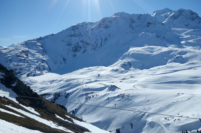 Bilan de la saison de ski, ça se réchauffe !