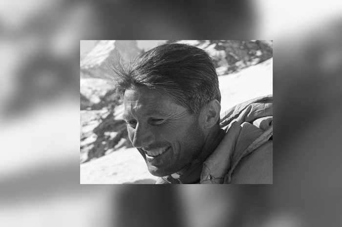 Exploits et tragédies : Walter Bonatti