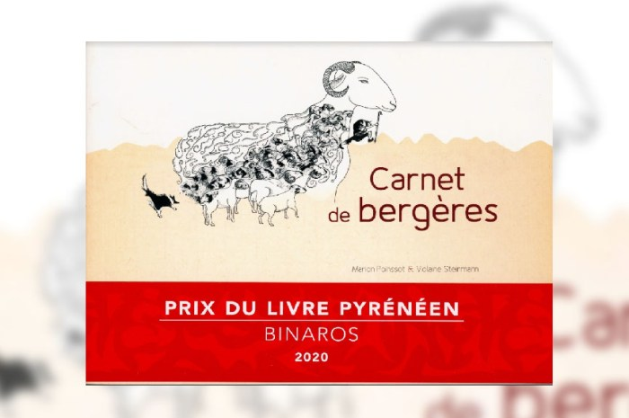 Se convertir au « brebisme » avec Carnet de Bergères !