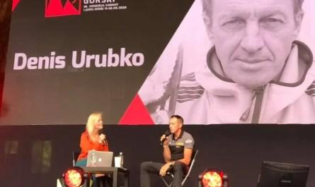 Denis Urubko Ladek