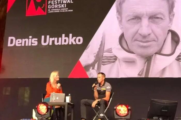K2 en hiver : Denis Urubko pourrait revenir pour une dernière expédition !