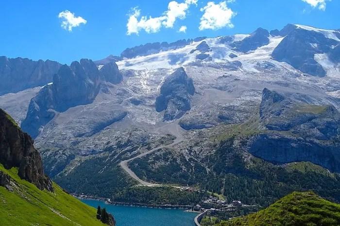 Dans moins de 15 ans, ce glacier alpin aura définitivement disparu !