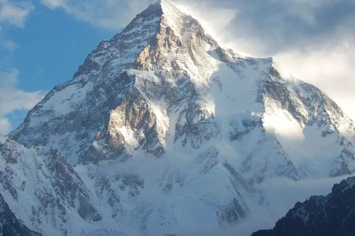 Une expédition internationale se prépare pour cet hiver au K2 !
