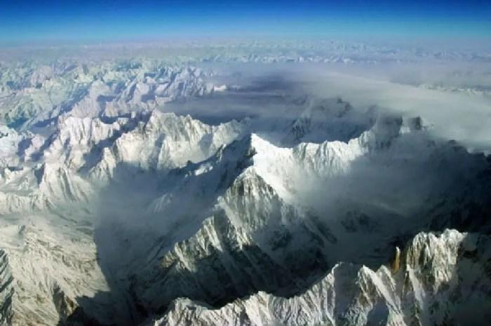 Des Français ouvrent une nouvelle voie sur le Sani Pakush (6.951m)