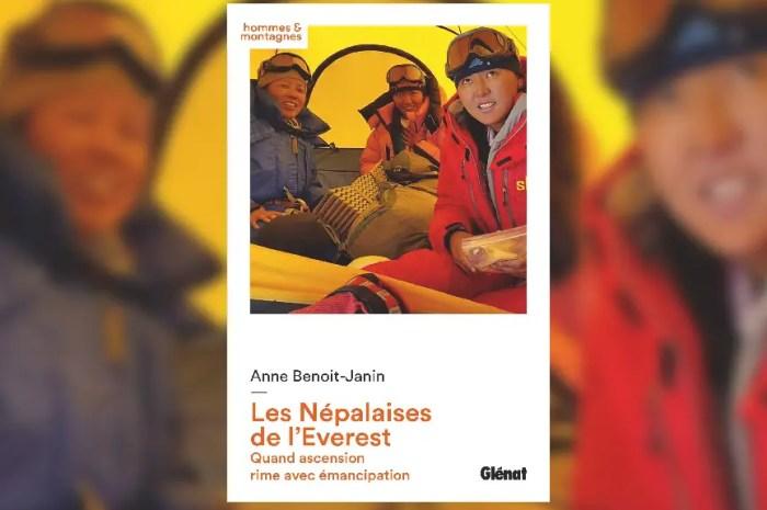 Rencontre avec les Népalaises de l'Everest dans un ouvrage d'Anne Benoit-Janin