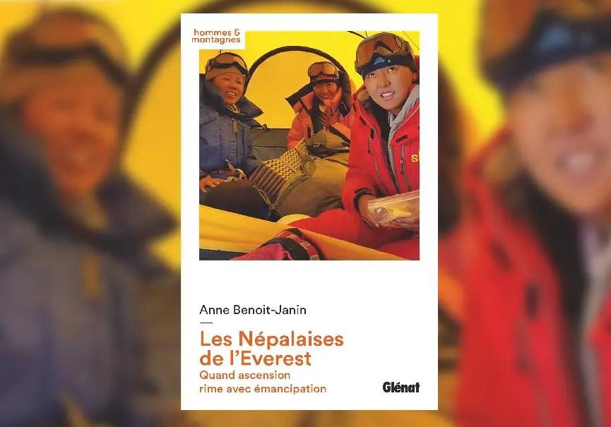 Les Népalaises de l'Everest