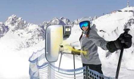 forfaits de ski innovants