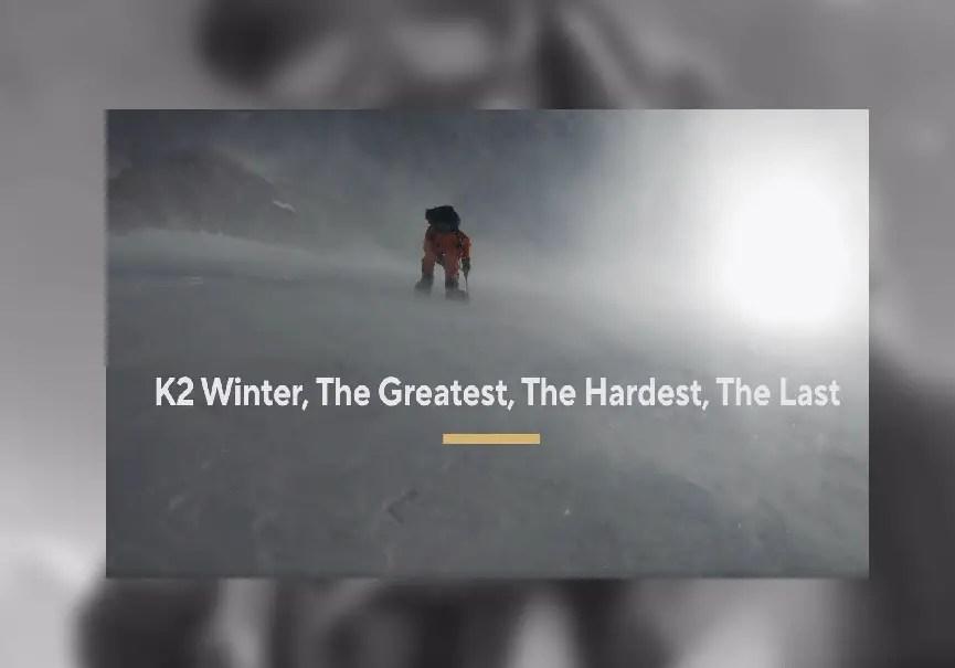 K2 nims dai