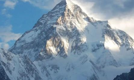 K2 expédition