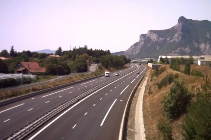L'autoroute A51 reliera-t-elle un jour Sisteron à Grenoble ?