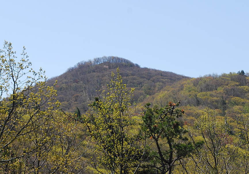 Shenandoah Mountain