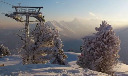 ski réservations