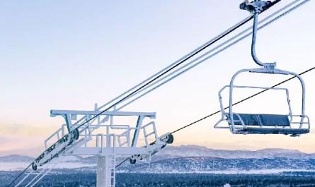 Ski cet hiver 2020
