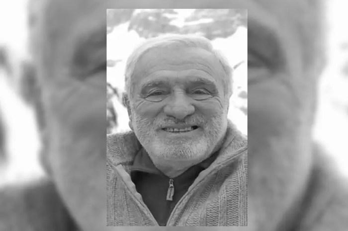 L'alpiniste italien Cesare Maestri est mort, emportant son secret