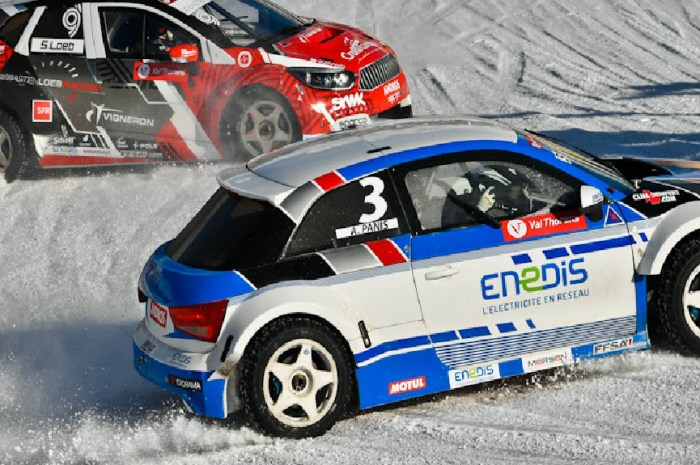 Le Trophée Andros 100% électrique pour la deuxième saison