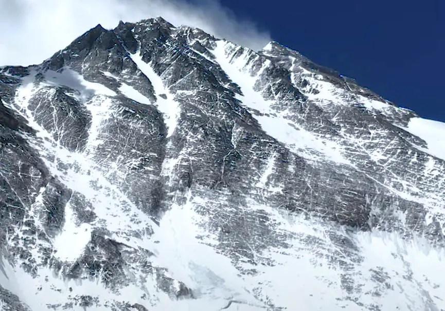 Everest Nord-Est
