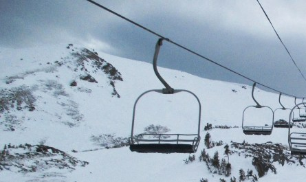 domaines skiables