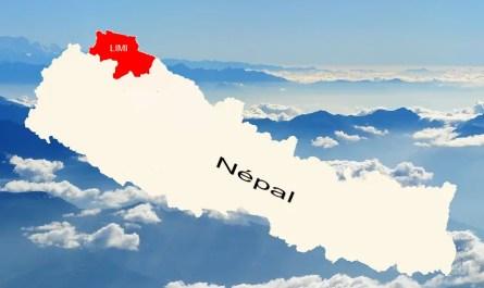 Népal Massif de Limi