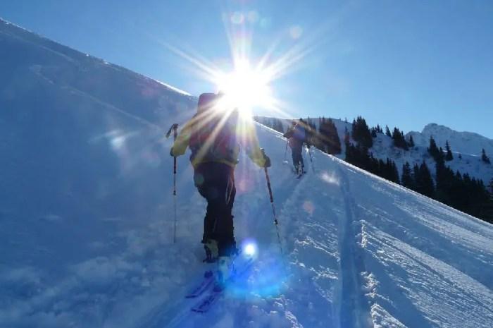 Débuter en ski de randonnée avec des vidéos en ligne !