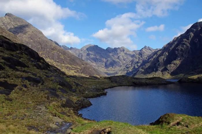 VTT extrême sur les pentes de l'île de Skye avec Danny MacAskill !