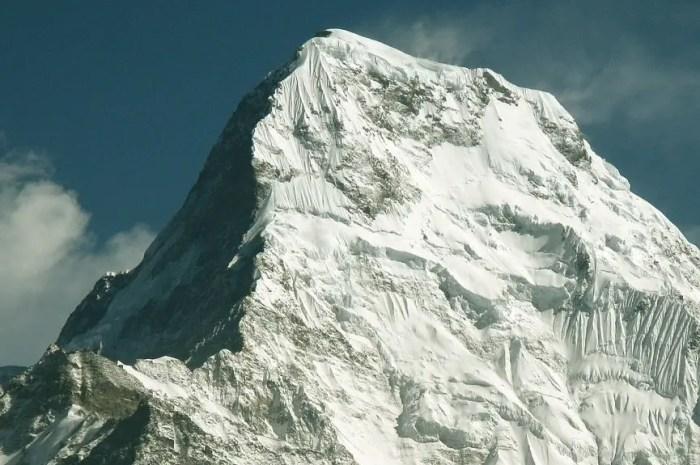 Printemps 2021 : des Français sur l'Annapurna !