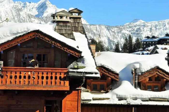 Quand les tour-operators inventent les vacances au ski « sans contact » !