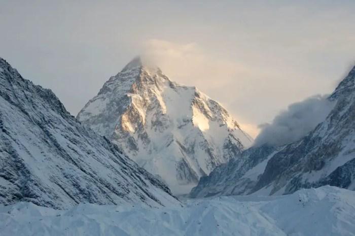 K2 en hiver, il y pensait en permanence « et si quelqu'un ne revenait pas en vie ? »