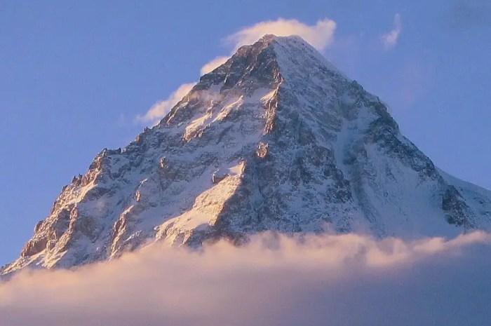 Il raconte sa chute sur le K2 : « le moment le plus flippant de toute l'expé »