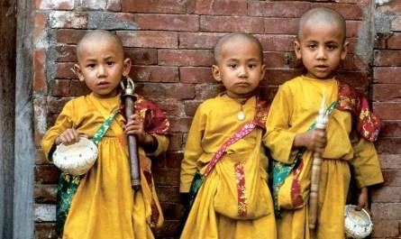 Népal tourisme