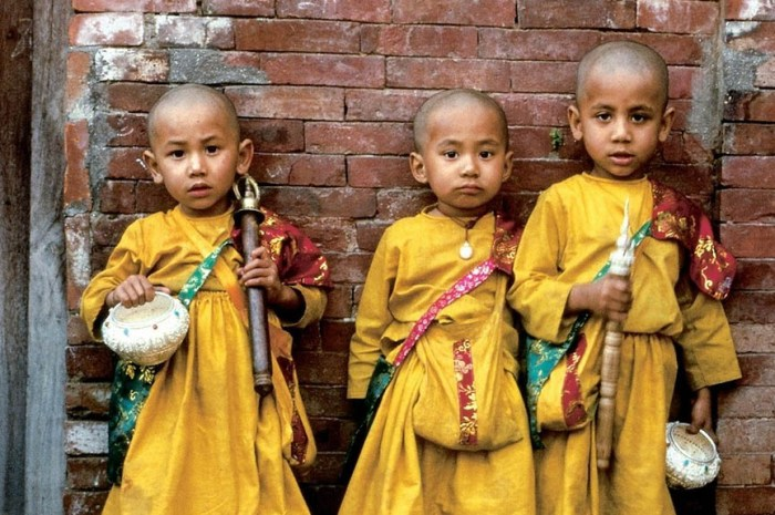 Le tourisme au Népal dans l'attente du retour de la Chine