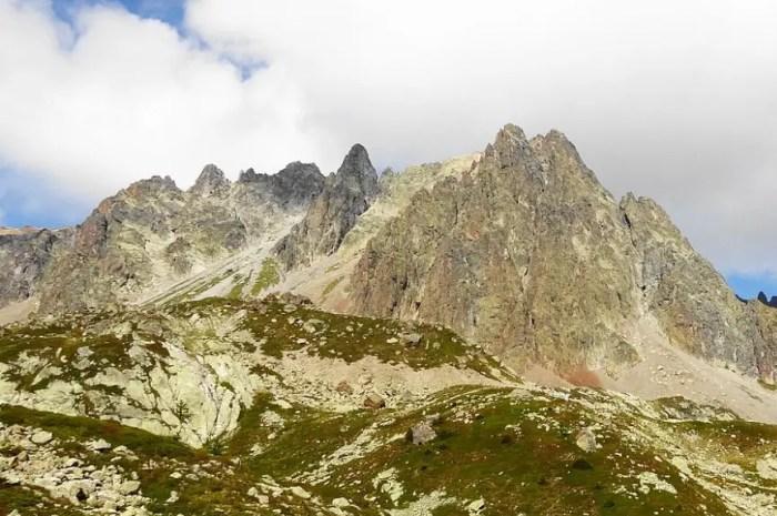 Des réserves naturelles de montagne distinguées par l'UICN et sa liste verte !
