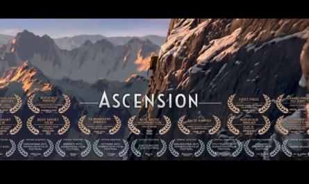 Ascension court métrage