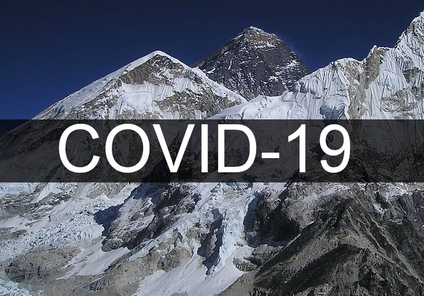 Everest covid