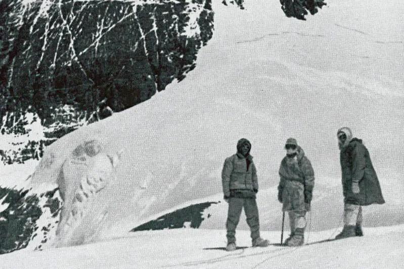 Everest 1952