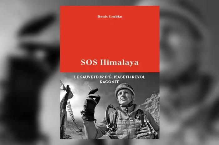 SOS Himalaya : Denis Urubko raconte ses sauvetages les plus périlleux