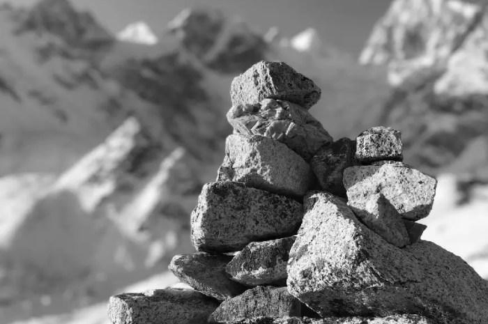 Manaslu 1974 : la première ascension féminine d'un sommet de + de 8.000m !