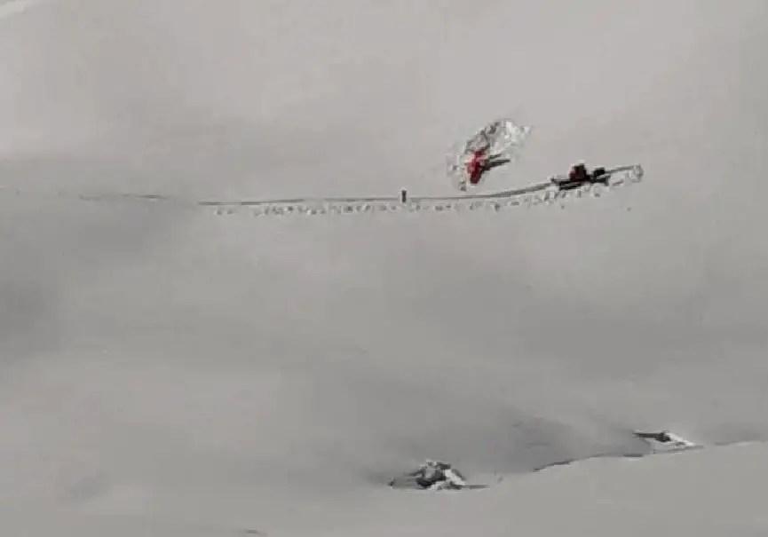 Crash suisse